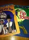 Abeka 1st grade readers lot of 2