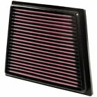 K&N Air Filter New Ford Fiesta 2011-2018 33-2955