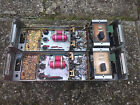 2x TESLA AUJ620 POWER AMPLIFIER WITH EL34 for KLANGFILM PROJECTS, TUBE AMP