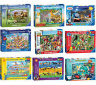 TV Movie Character 60 Piece Jigsaw Puzzle Brand New Gift