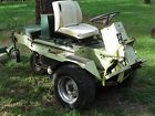Cushman Frontline Mower 60 Commercial Zero Turn 22hp