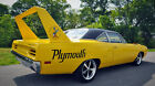 Plymouth Road Runner SuperBird 1970 plymouth roadrunner superbird an american automotive legend and icon