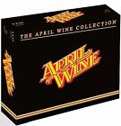 APRIL WINE**COLLECTION**4 CD SET