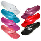 Womens Flip Flops Sport Sandals Slippers Shoes Sizes 6 11 New