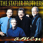 The Statler Brothers - Amen - CD - 2002