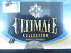 2010-11 UD ULTIMATE COLLECTION HOCKEY HOBBY BOX