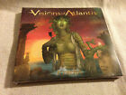 VISIONS OF ATLANTIS - Ethera LTD ED DIGI CD BRAND NEW & SEALED! (+Bonus Track)