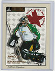 Roberto Luongo Rookie Card Checklist  17