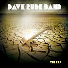 DAVE RUDE BAND CD - THE KEY (2013) - NEW UNOPENED - ROCK METAL - TESLA
