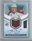 2012-13 SP Game Used Hockey Cards 23