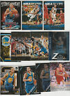 STEPHEN CURRY 2012-13 HOOPS ARTIST PROOF ! TOUGH PULL 1 PER HOBBY BOX 300 IN SET