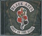 BLACK ACES - Shot in The Dark (2015) [Bonus Tracks] New CD Sealed