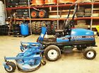 FORD NEW HOLLAND CM274 72 DECK