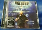 Halford Live At Saitama Super Arena Original Soundtrack CD