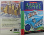 JK ROWLING Harry Potter and the Chamber of Secrets INSCRIBED FIRST EDITION