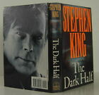 STEPHEN KING The Dark Half SIGNED FIRST EDITION