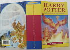 JK ROWLING Harry Potter and the Order of the Phoenix INSCRIBED FIRST UK ED