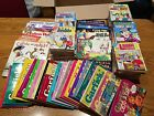 80s/90s Comic books/digests. Archie, Garfield, Far Side, Calvin
