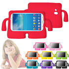 Kids Safety EVA Stand Case Cover For Samsung Galaxy Tab 3 4 Tablet 70 101