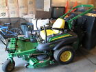 2013 John Deere Z920M Zero Turn Mower