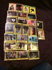 1980 Topps Star Wars Empire Strikes Back Series 3 Yellow Card Set Lot 25 Cards