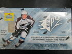 2013-14 UPPER DECK SPX HOCKEY HOBBY SEALED BOX