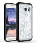 Exact PRISM Series Case for Samsung Galaxy S7 Active 2016 Black Clear