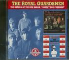 ROYAL GUARDSMEN - The Return Of The Red Baron - Snoopy For President (CD) - B...