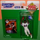 1995 SHANNON SHARPE Denver Broncos Rookie - only $4 s/h - Starting Lineup