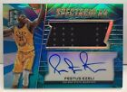 2015-16 Panini Spectra Basketball Cards - Checklist Added 8