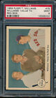 1959 Fleer Ted Williams #75 Williams' Value To Red Sox PSA 9 (BB01)