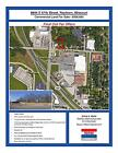 Prime Double Lot Commercial Land For Sale Raytown MO 59000 Vehicles Per Day