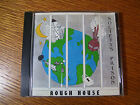 ROUGH HOUSE - Society's Prison - 1992 ULTRA rare AOR hard rock CD! indie band