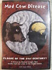 Mad Cow Disease Plague of the 21st Century DVD 2004 All About the Disease