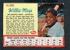 Willie Mays Deal Formally Announced by Topps 4