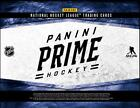 2012-13 PANINI PRIME HOCKEY HOBBY SEALED BOX