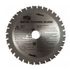 DART METAL CUTTING TCT CIRCULAR SAW BLADES - SIZES 136MM - 355MM