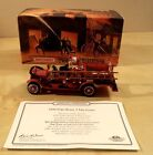 1997 Matchbox 1916 Ford Model T Fire Engine YFE22 M Models of Yesteryear