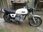 1978 Yamaha XS 1100 CAFE RACER Project or parts with TITLE