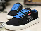 Canvas Sneakers Sport Casual Shoes Monster Hunter Nargacuga