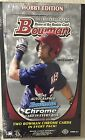 2011 BOWMAN BASEBALL Factory Sealed HOBBY Box Bryce Harper ?