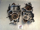 YAMAHA RD125LC 12A ENGINE CASES PAIR