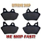 Harley Front Brake Pads Dyna Super & Wide Glide / Low Rider / T-Sport (00-03)
