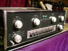 Classic McIntosh MA-6100 MA6100 Stereo Integrated Amplifier