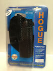 Hogue PowerSpeed Paddle Holster Level 2 Glock 191722313437 Carbon Fiber