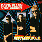 Davie Allan & The Arrows - Restless In L.A. - Surf