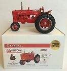 IH International Farmall Super MD Tractor ERTL 50th NIB Scale Models 1/16 Nice!