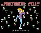 Jasotron: 2012: A FoxTrot Collection by Amend, Bill