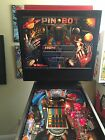 PINBOT Pinball Machine - Williams 1986 -