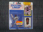 STARTING LINEUP 1990 MLB BASEBALL EXTENDED JOE CARTER SAN DIEGO PADRES